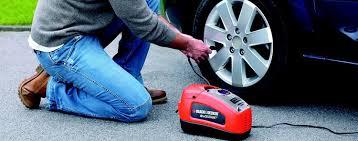 Quel gonfleur électrique pour voiture?